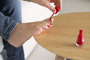 Caring For Your Feet