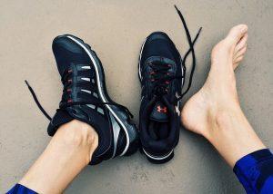 Choosing Proper Footwear