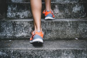 New Year's Resolutions For Healthier, Stronger Feet